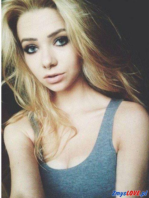 Alicja, lat 17, Kietrz