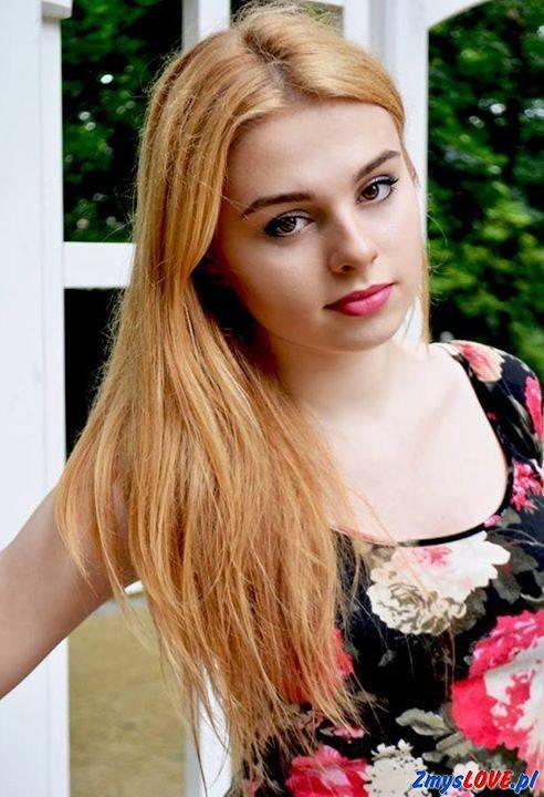 Lidia, 19 lat, Myślenice