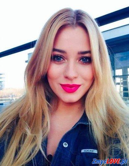 Anastazja, 22 lata, Nowy Targ