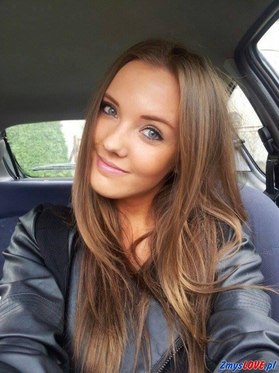 Anita, 18 lat, Dublin