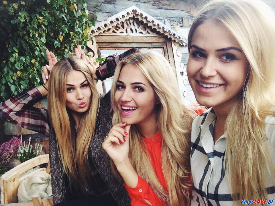 Aga, Martyna, Viktoria, 25 lat