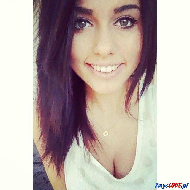 Inga, 17 lat, Kleszczele