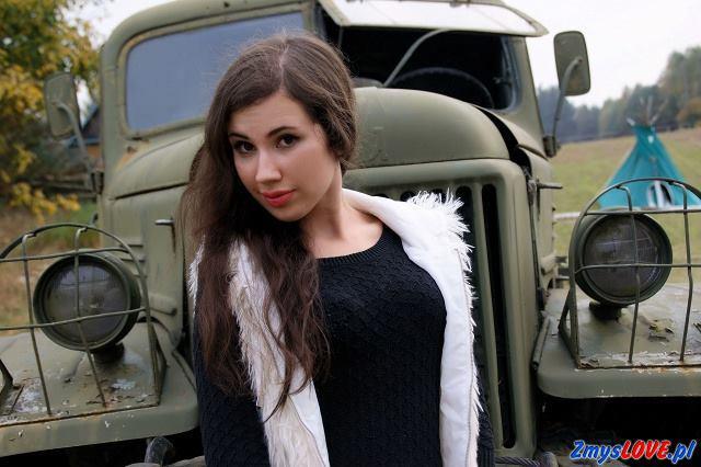 Dominika, 18 lat, Kolbuszowa
