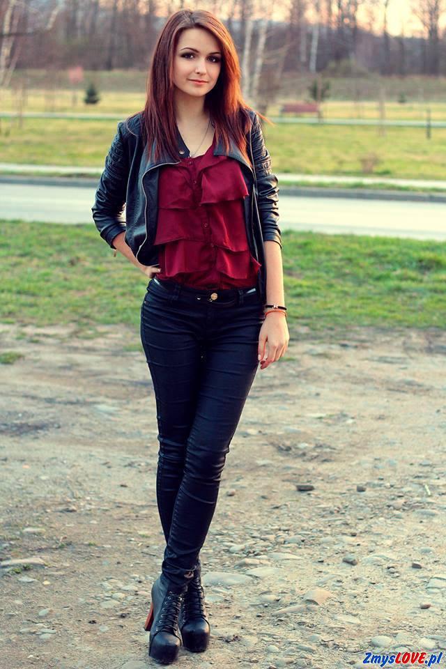 Grażyna, 21 lat, Witkowo