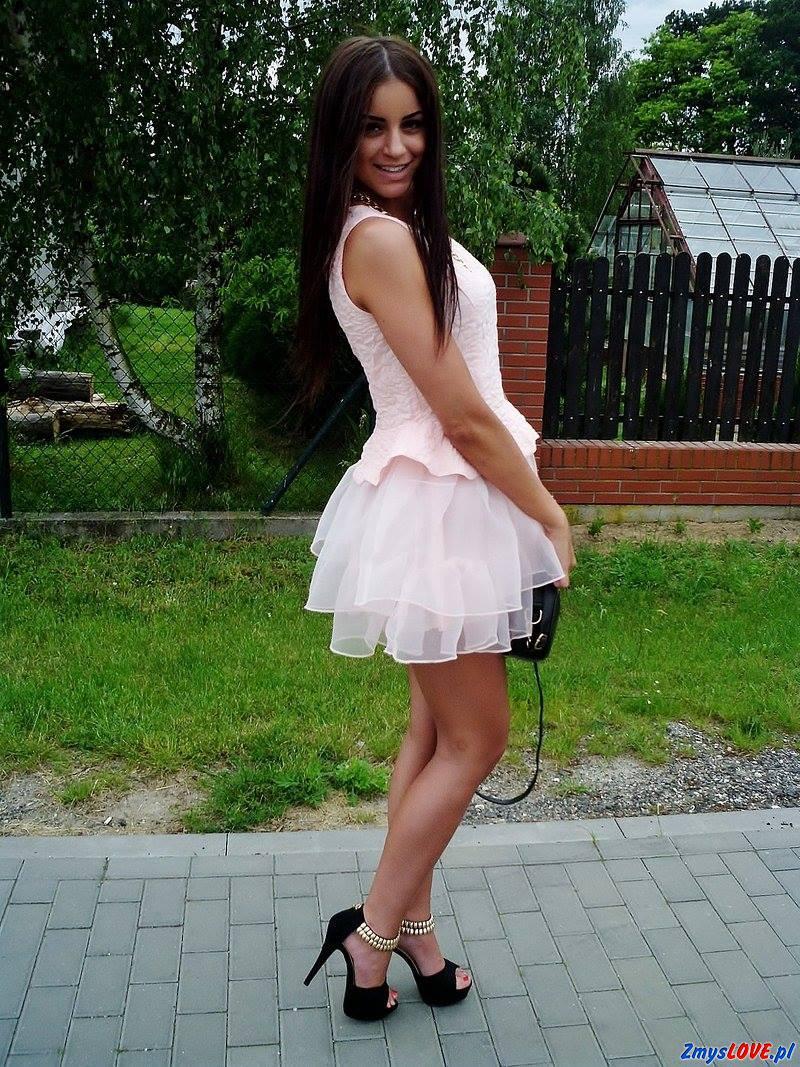 Angelina, 20 lat, Koniecpol