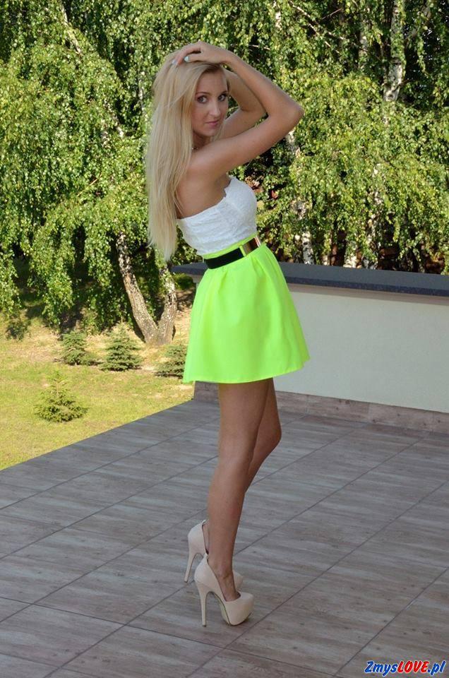 Marzena, lat 18, Lublin