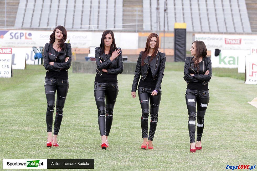 Andżelika, Arleta, Otylia, Adrianna