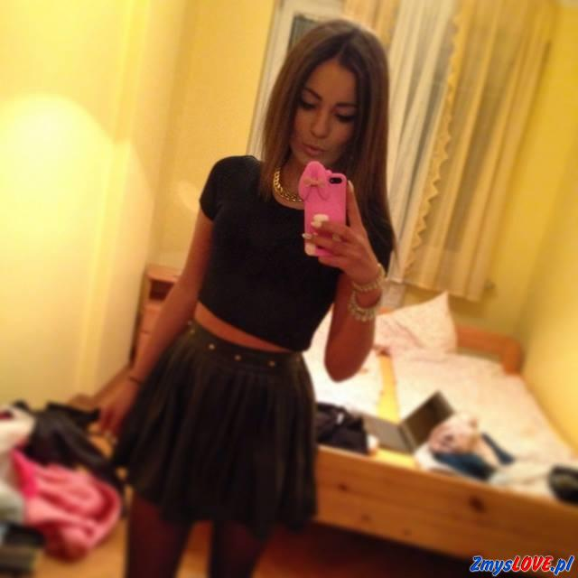 Izabela, 24 lata, Poniec