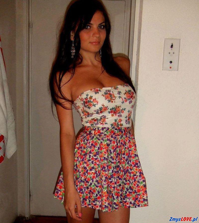 Emma, 25 lat, Złotoryja