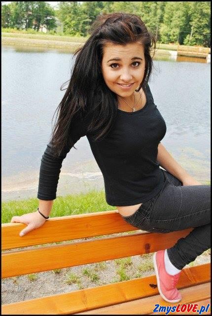 Milena, 20 lat, Witnica