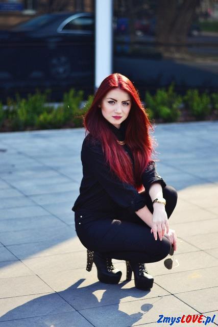Anna, lat 17, Będzin
