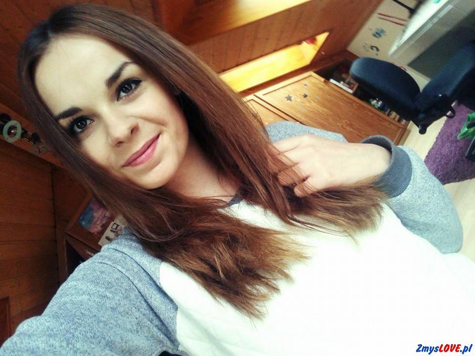 Martyna, 17 lat, Wschowa