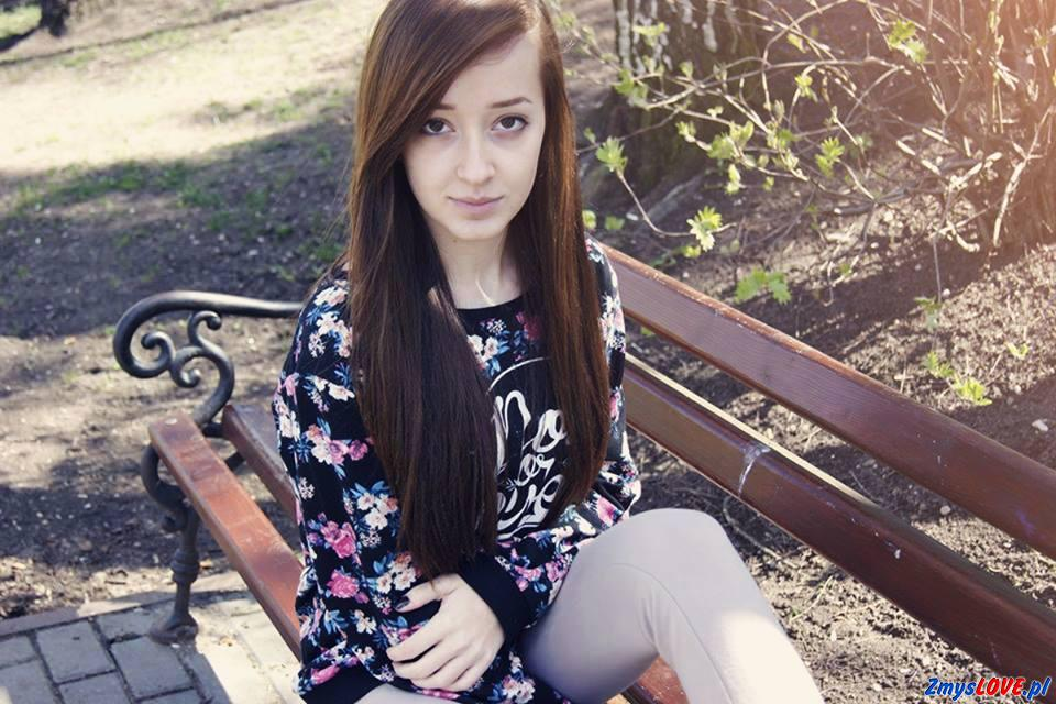 Kamila, lat 18, Oława