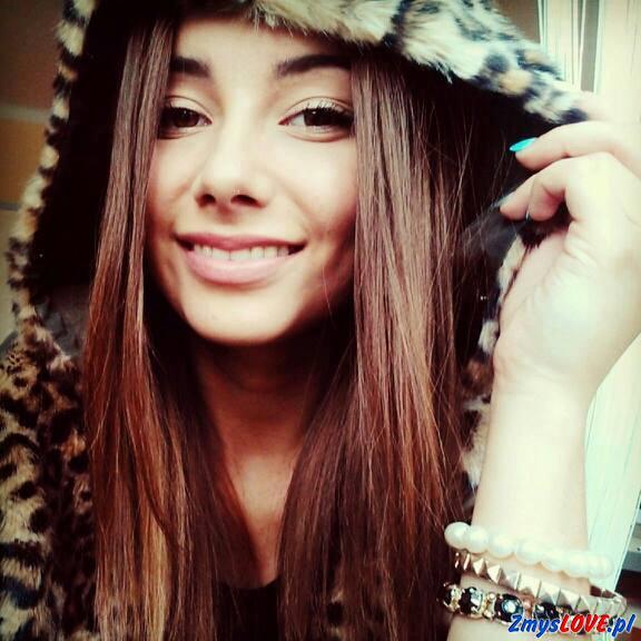 Viktoria, 23 lata, Wągrowiec