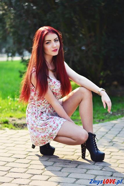 Tamara, 22 lata, Kańczuga