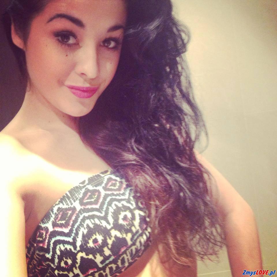 Vanessa, 19 lat, Tczew