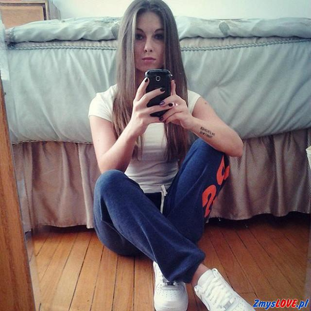 Olga, 19 lat, Ślesin