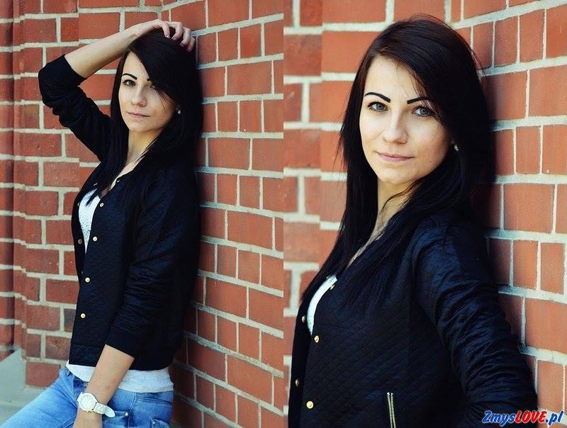 Agata, 16 lat, Pasym