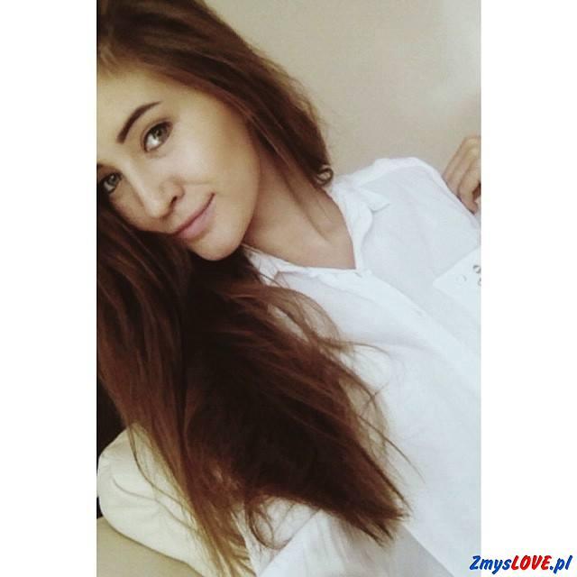 Malwina, lat 18, Koziegłowy