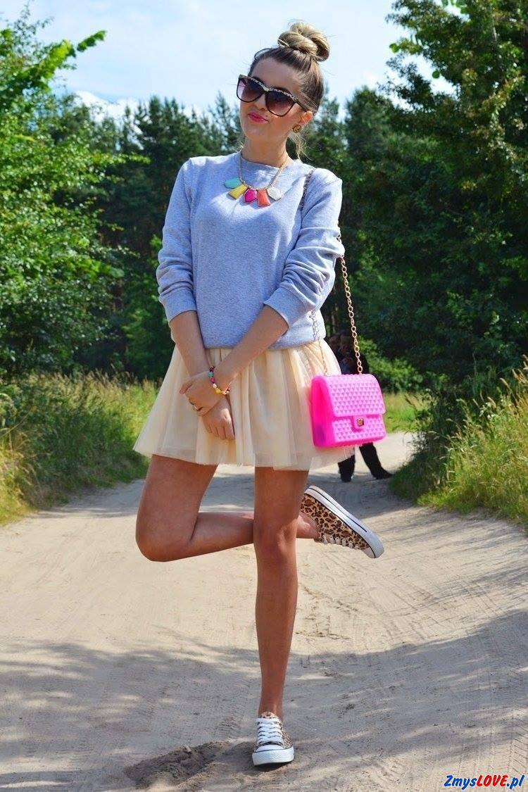 Milena, 22 lata, Chocz