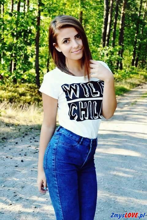 Adrianna, 24 lata, Kietrz