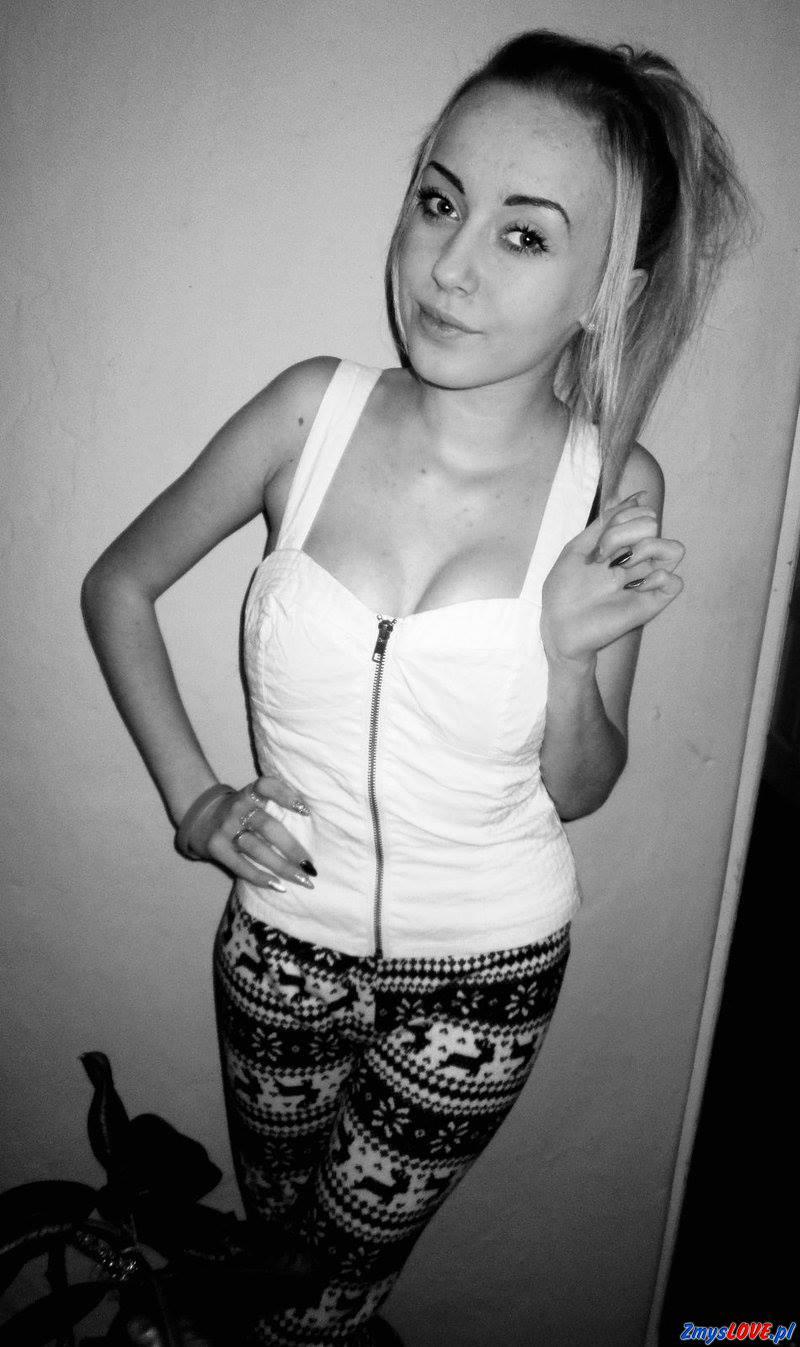 Sylwia, 19 lat, Katowice