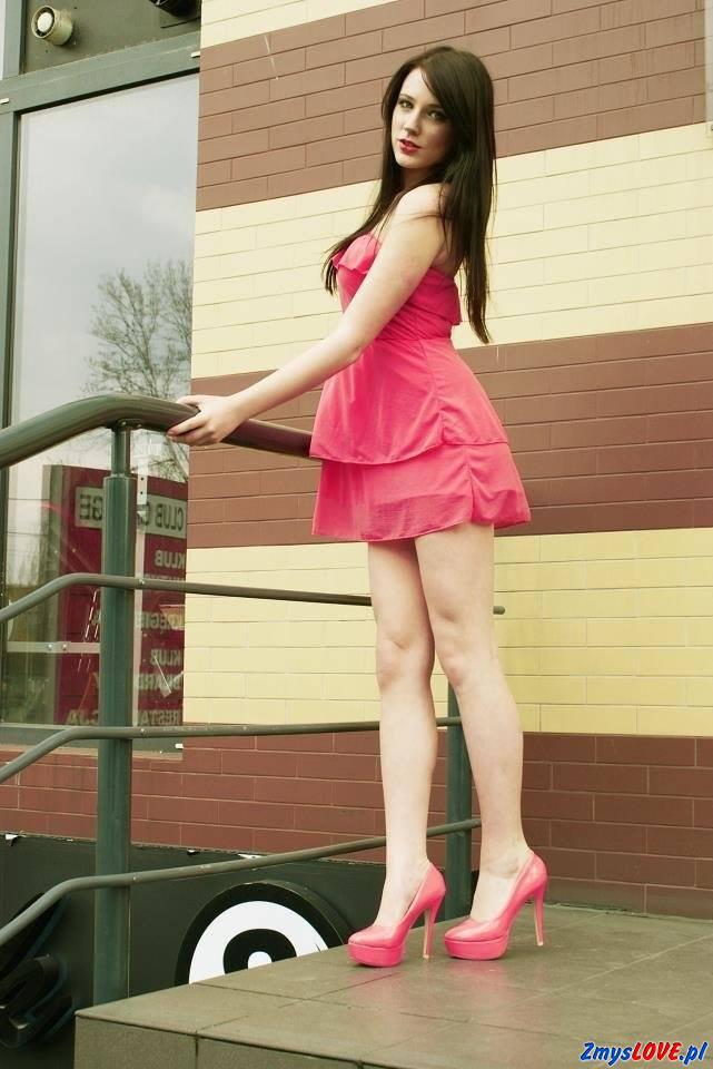 Sylwia, 21 lat, Dobrzyca