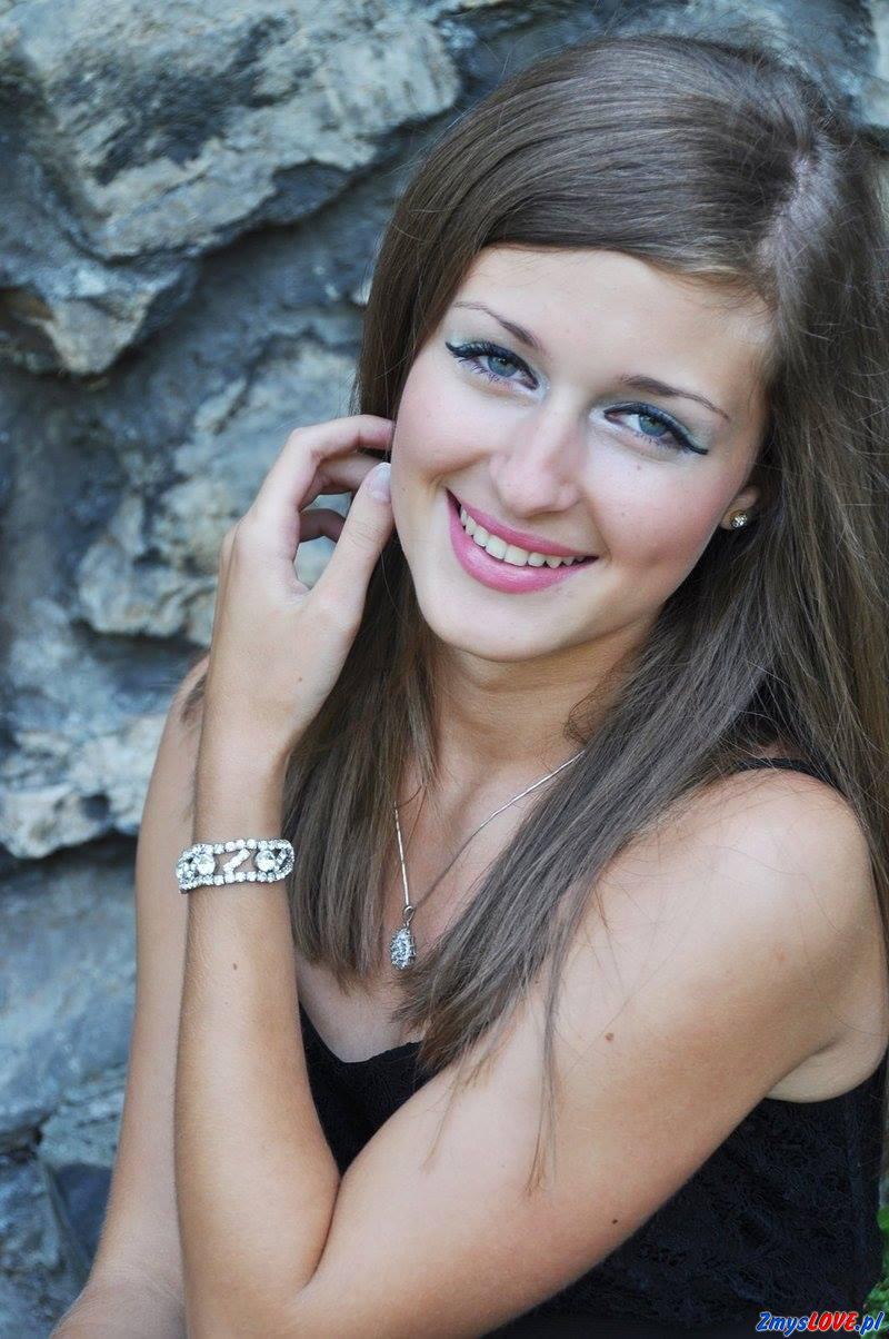 Ludwika, 19 lat, Lubartów