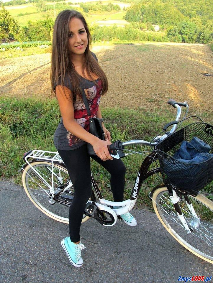 Kasia, 18 lat, Obrzycko