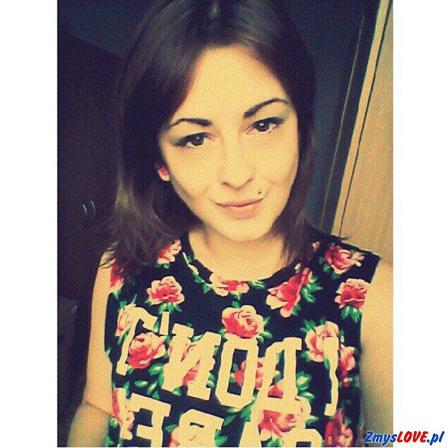 Eryka, 21 lat, Siewierz