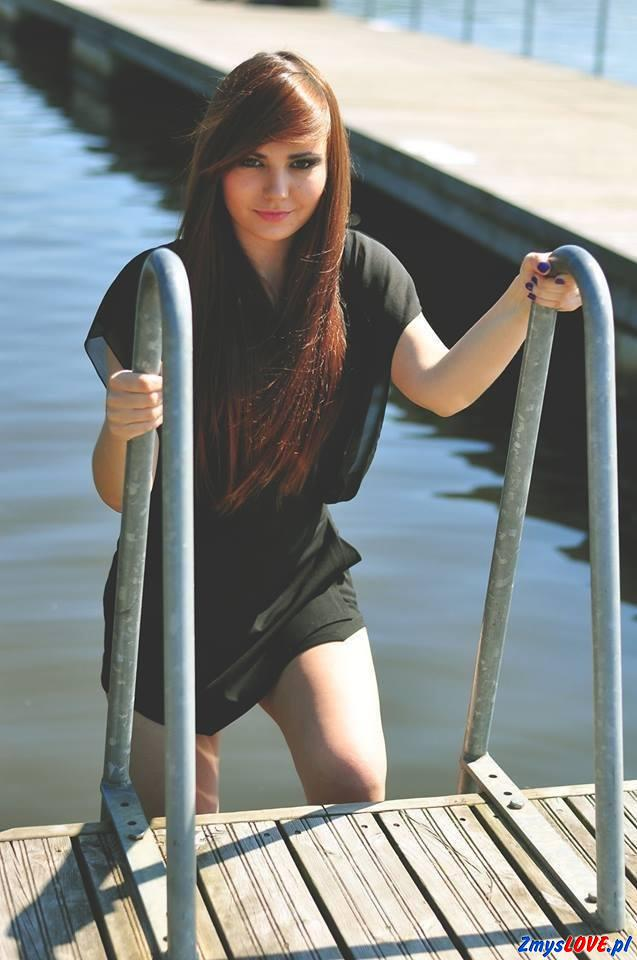 Luiza, 19 lat, Świdnik