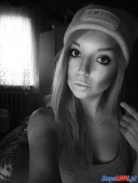 Joanna, 19 lat, Miłakowo