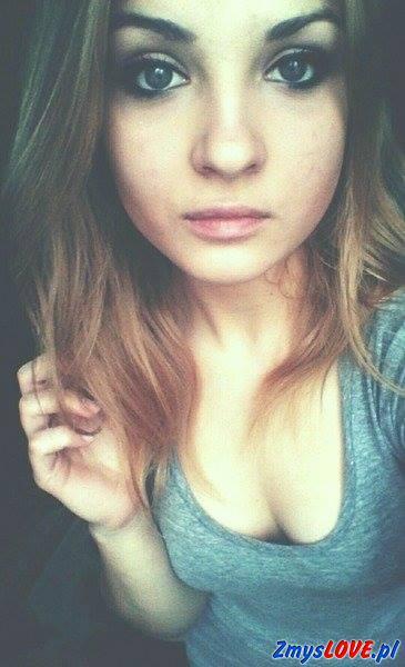 Victoria, 19 lat, Malbork
