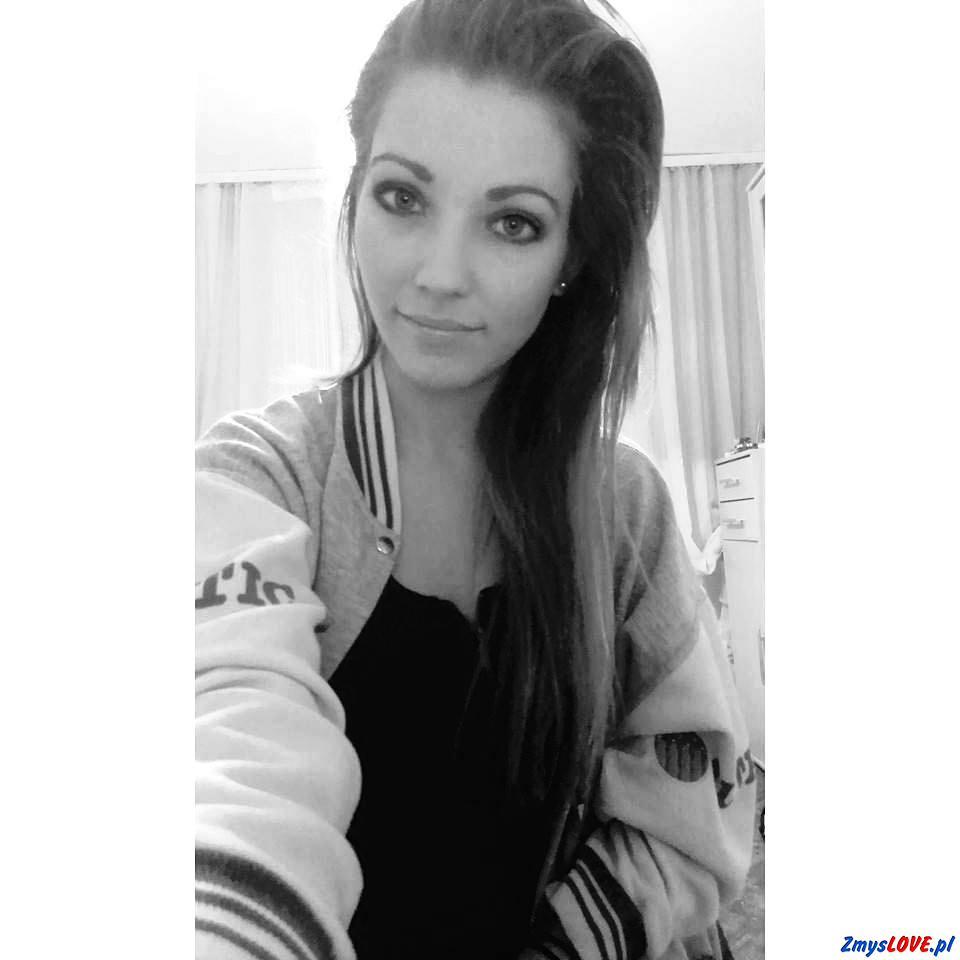 Lidia, lat 17, Serock
