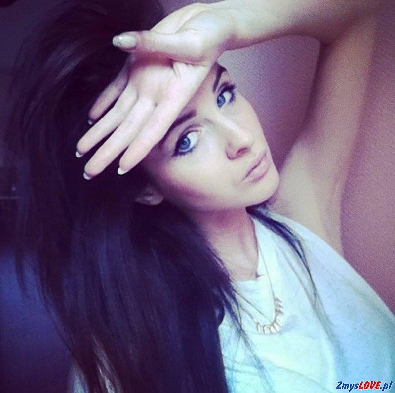 Adriana, 17 lat, W-wa