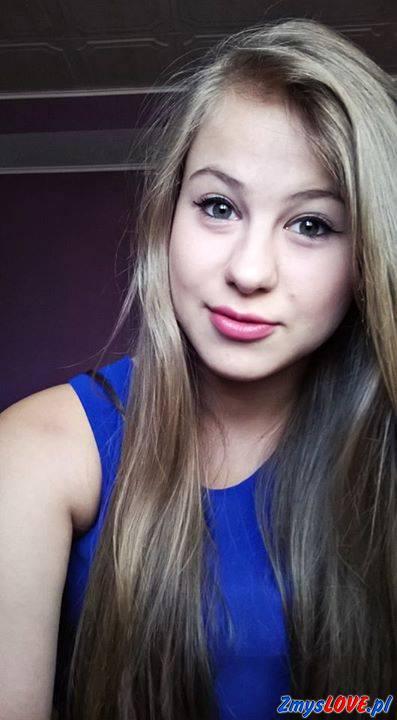 Kornelia, lat 17, Kutno