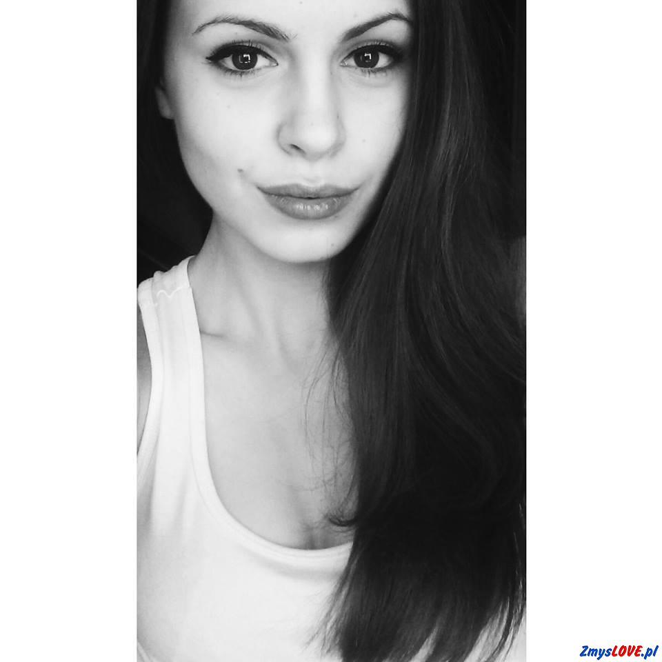 Zosia, 18 lat, Września