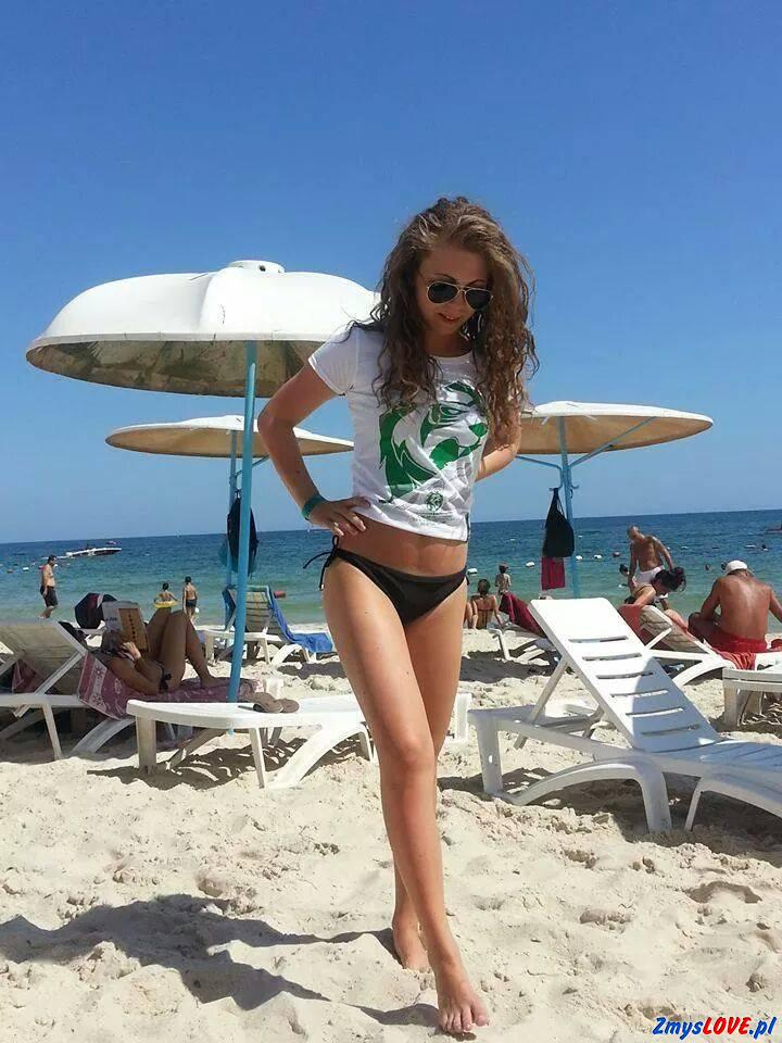 Dalia, 20 lat, Niemcza