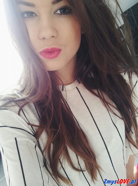Emilia, lat 18, Pilawa