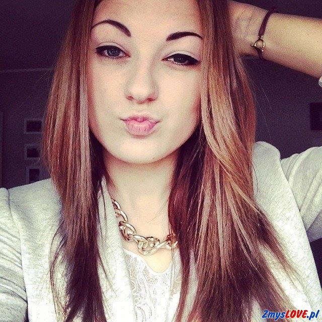 Justyna, 20 lat, Tuczno
