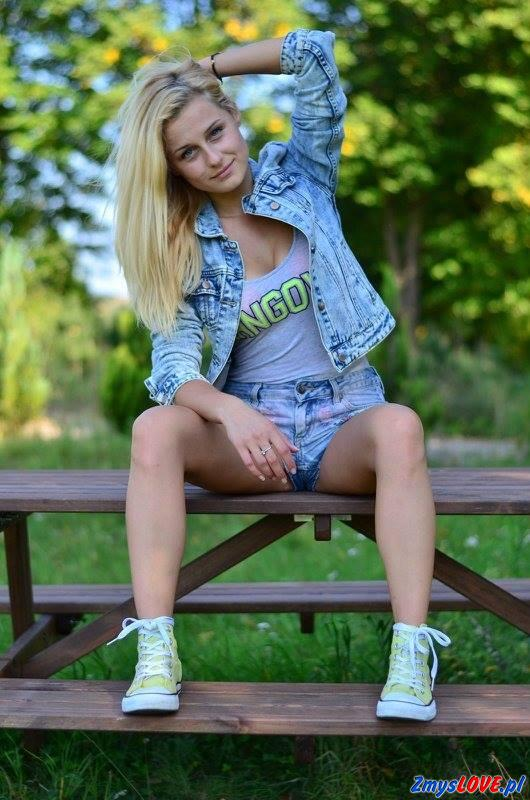 Helena, 21 lat, Gliwice