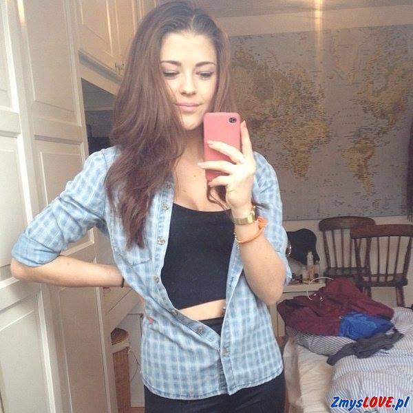 Julianna, 20 lat, Brzozów