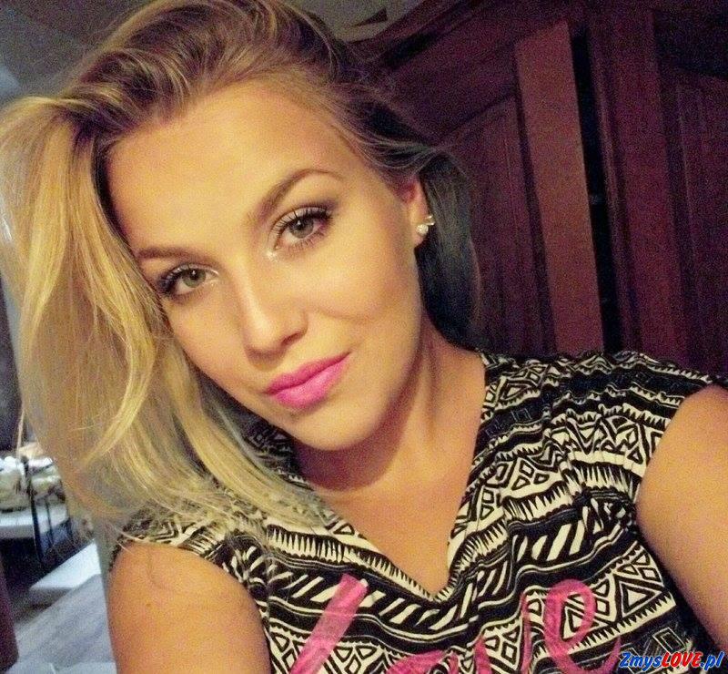 Lidia, 22 lata, Szczecin