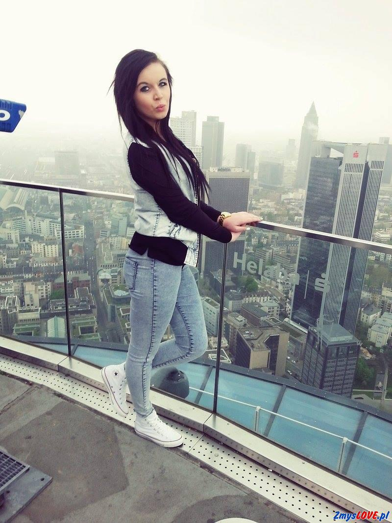 Joanna, 22 lata, Nowy Dwór Mazowiecki