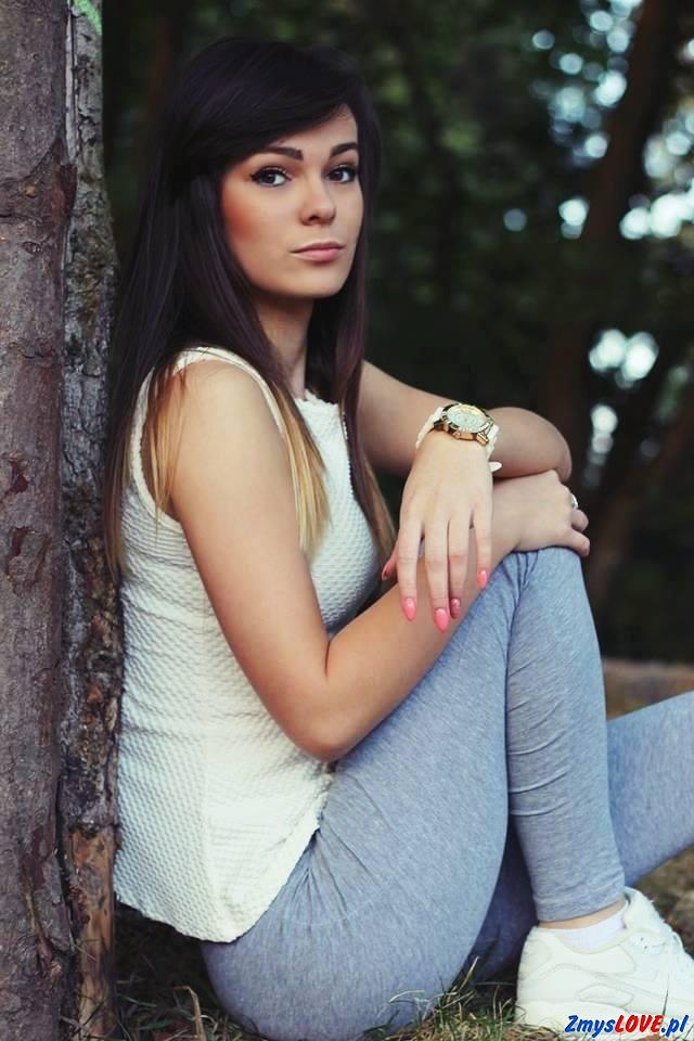 Monika, 17 lat, Rydułtowy