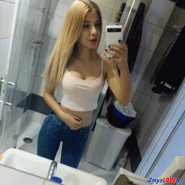 Klementyna, 23 lata, Osieczna