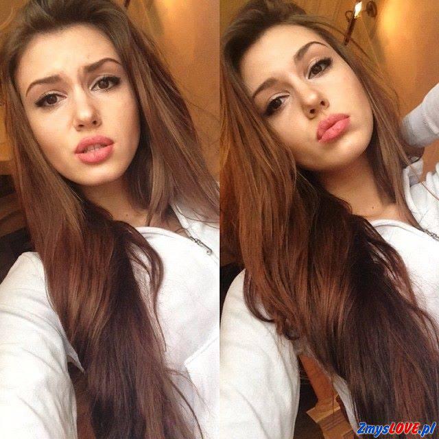 Elena, lat 18, Katowice