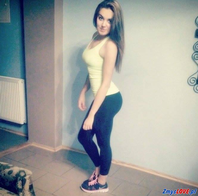Joanna, 16 lat, Mrozy