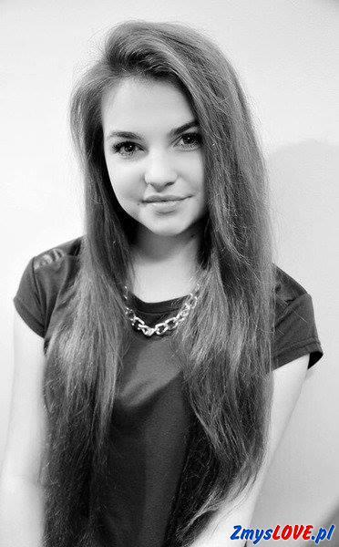 Kamila, 15 lat, Szczekociny