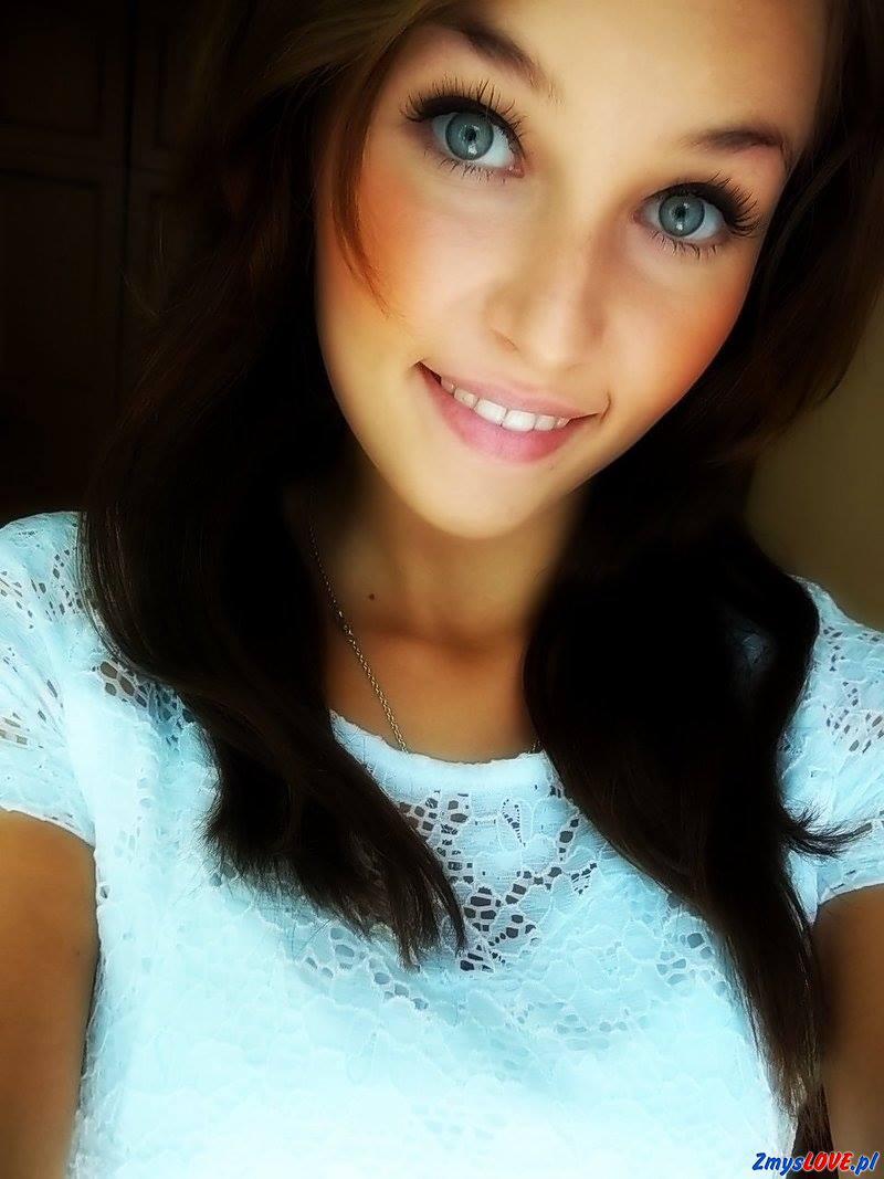Lilka, lat 17, Mielec